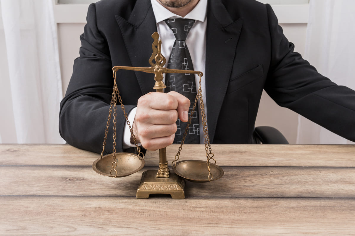 Seguro de Protección Jurídica Empresarial