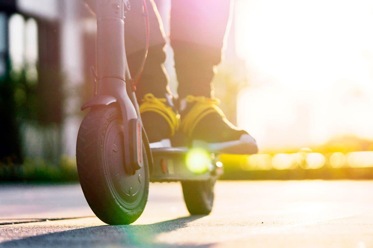 seguro RC patinete eléctrico