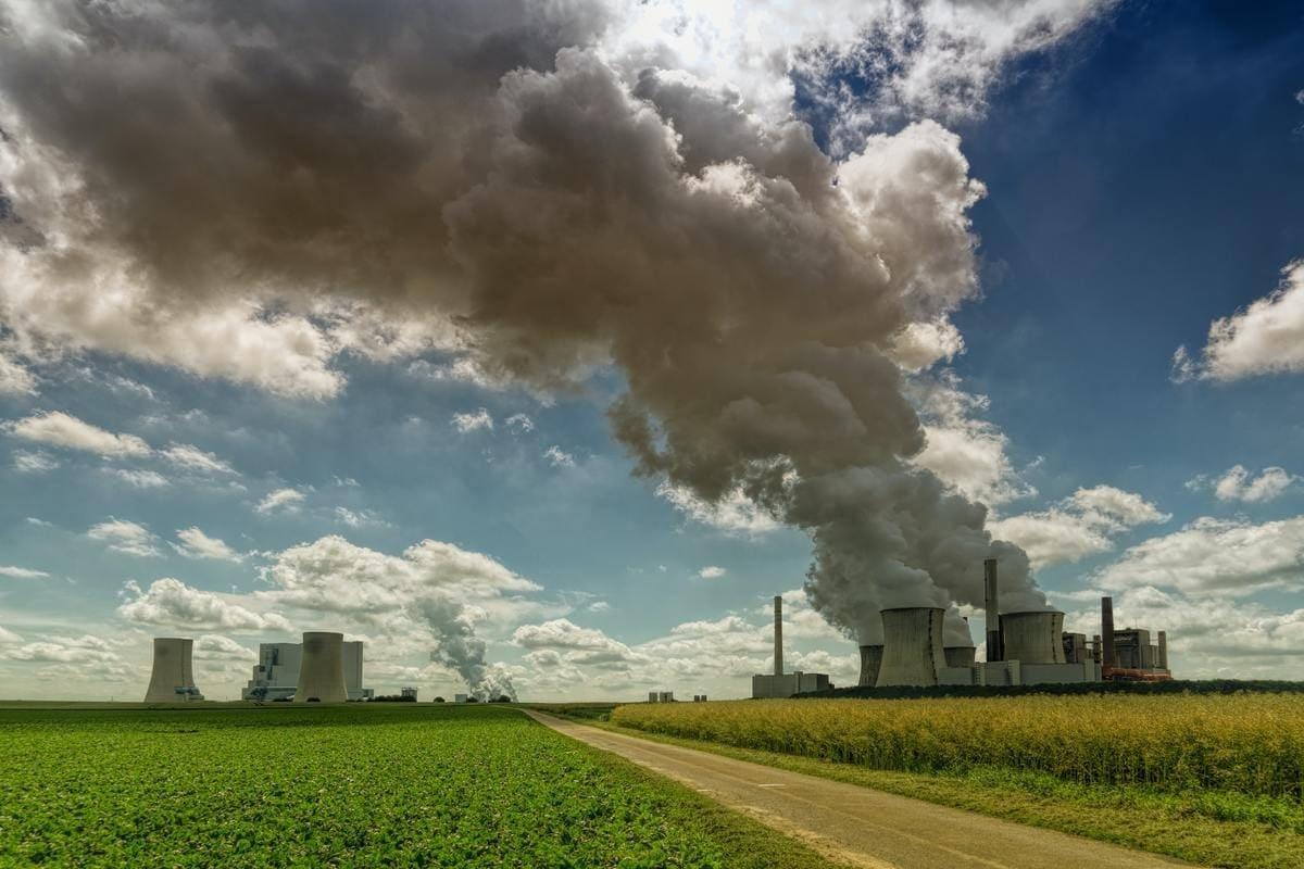 Seguro de Riesgos Medioambientales