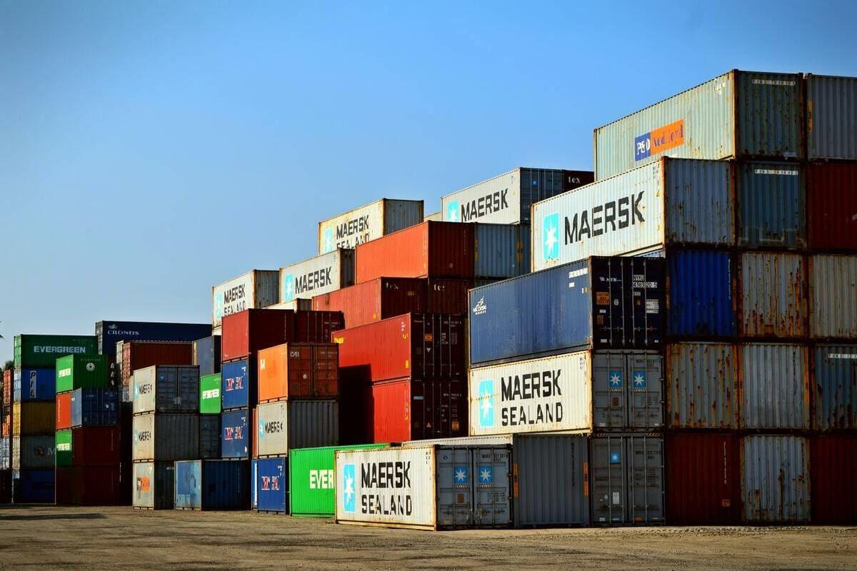 Seguro de Transporte Mercancías